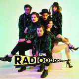 Mix exclu par Radiooooo