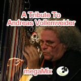 #158 A Tribute To Andreas Vollenweider