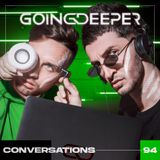 Going Deeper - Conversations 094