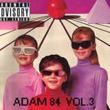 AhZ - Adam 84 Mix Volume 3