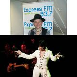 Russell Hill's Country Music Show on Express FM featuring Robin Bibi + Lee Memphis King. 18/01/15