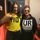 Rec Room #10 w/ Tatjana & UTA