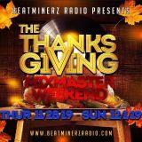 BEATMINERZ RADIO THANKSGIVING MIXMASTER WEEKEND 11/3019 !!! (R&B, FUNK, SOUL, DISCO & HOLIDAY MUSIC)