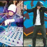 DJ Knockout & MC Flow