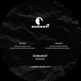 [SSBLCK002] Echologist - Reward (Juho Kahilainen, Animous, Shaded Explorer remixes)