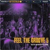 Feel The Groove Vol. 5