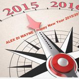 Alex Di Wayne - Happy New Year 2015/2016
