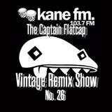 KFMP: Vintage Remix Show - Show 26 -24-01-2015
