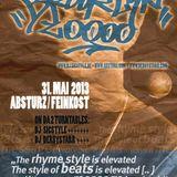 DJ SicStyle x DJ derbystarr - BROOKLYN ZOOOO! Live in Leipzig Mix (2013)