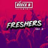 DJReeceB Presents - Freshers Vol.2 │ Hip-Hop/Rap/Afrobeats │FOLLOW ME ON INSTAGRAM: DJReeceB