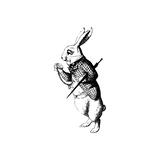 Rabbit Hole - Volume 1