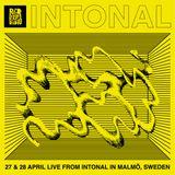 Don't DJ for RLR @ Intonal Festival Malmö 04-28-2018