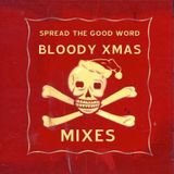 A Bloody Christmas Mix, Part 1 !