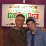 Steve Blackstone show 02-04-2013 with Dion Jones in session