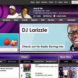 DJ Larizzle - BBC 1Xtra Guest Ayia Napa UK Funky & Garage Mix