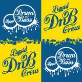 LiquidDnBCrew Show w/Dj Neighbour guestmix - Innerscence Radio 10