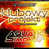 2017-08-12 - Aquatic Simon - Klubowy Projekt 2017 - (Plaża Mierzyn K. Miedzychodu)