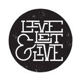 SET//Live&letLive//MAR2013