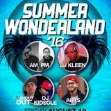 Summer Wonderland 2016
