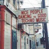 djx2 - November 2014 Techno Mix