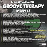 Groove Therapy Episode 52