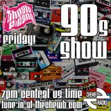 Phoole and the Gang     Show 190    90s Show!     on TheChewb.com     26 May 2017