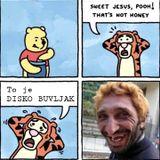 DISKO BUVLJAK s03e32