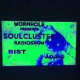 Wormhole prestents Soul Cluster 10.10.2017