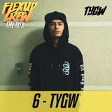 Flex Up Crew The Mix #06 - TYGW.