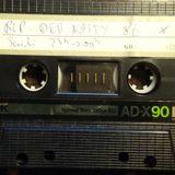 K7 de Radio / RLP invite Dee Nasty (1986)