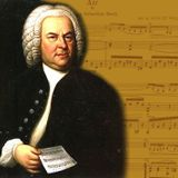 J.S.Bach trio sonatas