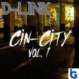 "D-Link ""Cin-City"" Vol. 1"