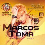 Special Program Marcos Toma 2015 08 06