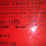 HB's House (Vol.4)