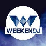II EDICION WEEKEND DJ