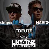 Tribute 2 // LNY TNZ [2014]