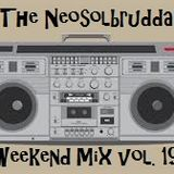 Weekend Mix vol. 19