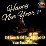 Happy New Year 2014 - 70's, 80's 90's remix