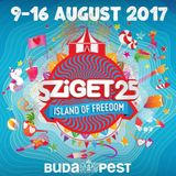 Maurice West @ Sziget Festival 2017