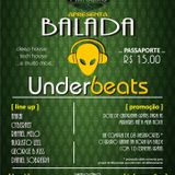 PODCAST FLASH DECADES - DJ NAKAI (22-05-2014) www.underbeats.com