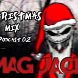 Christmas Mix #podcast 02 by MAGJACK