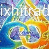 Peet K - MixHitRadio Show 18-10-2015 BANGING TECHNO