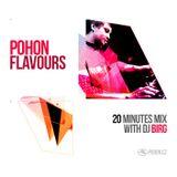Birg - Pohon Flavours - March 2015