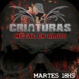 Criaturas '17 - Programa 37 (21/11)