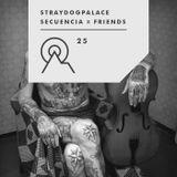 S3R25 - Secuencia X Friends - STRAYDOGPALACE