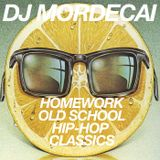 HOMEWORK - OLD SCHOOL HIP-HOP CLASSICS