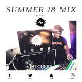 @DJCEEB_ | - SUMMER '18 MIX - Part One