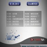 Wrzesion - Master B-Day Party [01.06.2013] @ RadioTP.pl NON-FULL