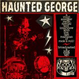 Vinyl Avenger: HAUNTED GEORGE special & interview!