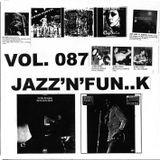 Jazz'N'Fun..K TR087 - In Quasi Assoluto Relax - Toni Rese Dj - Smoothly
